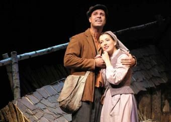 Fiddler on The Roof - Hodel